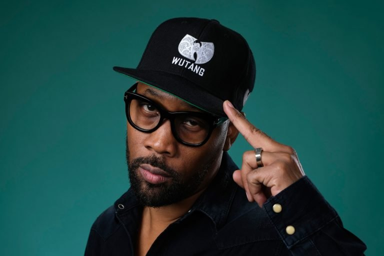 RZA Revives Bobby Digital Alter Ego for New Song 'Pugilism'