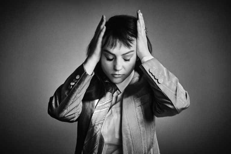 Angel Olsen Drops Orchestral 'Alive and Dying (Waving, Smiling)'