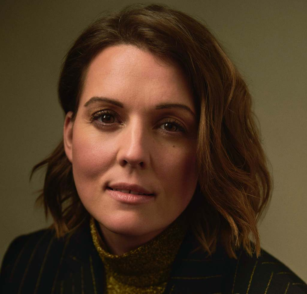 Brandi Carlile's 'Broken Horses' Has Spirit, Wit and a Deep Conscience
