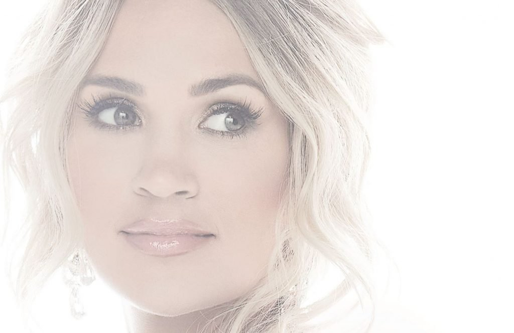 Carrie Underwood Tops Charts With Latest Album My Savior
