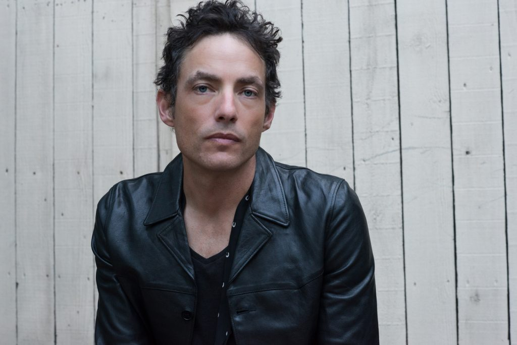The Wallflowers Announce First Album in 9 Years 'Exit Wounds'