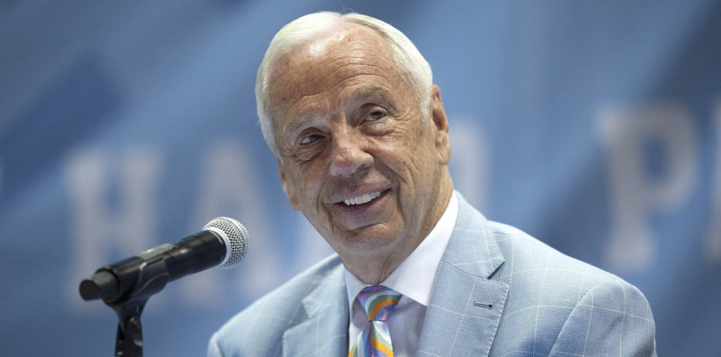 Roy Williams Post-Retirement Interview with Jim Gray & P.J. Carlesimo