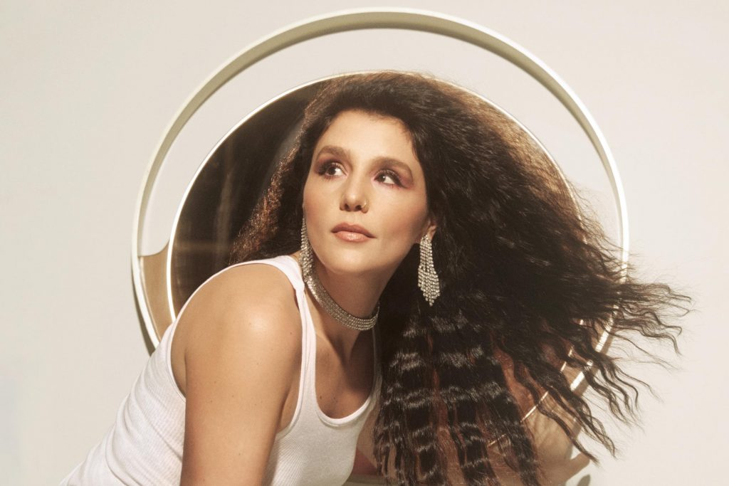 Jessie Ware Drops 'Please' From 'What's Your Pleasure?' Reissue