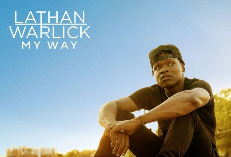 Lathan Warlick Releases Highly Anticipated MY WAY EP