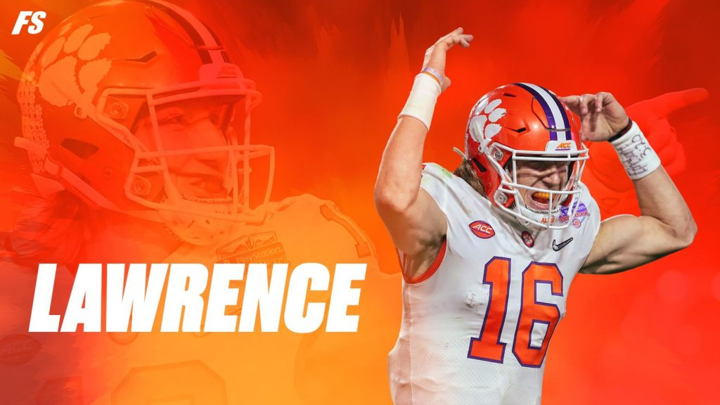 Does Trevor Lawrence's film match 'next Andrew Luck' hype?