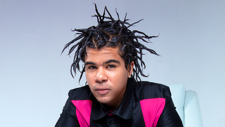 ILoveMakonnen Talks New Independence, Being Gay in Hip-Hop and Drake