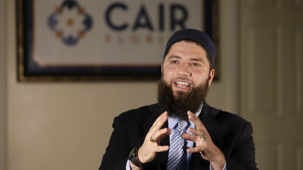 Civil Rights Org CAIR Accused Of Ignoring Alleged Misconduct : NPR
