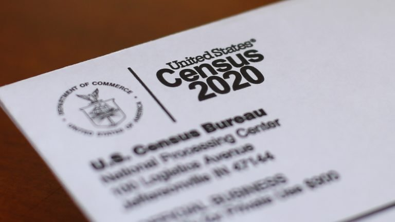 Congress Tries Again To Extend Deadlines For Late Census Results : NPR
