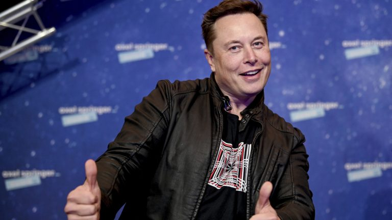 Elon Musk To Host 'Saturday Night Live' On May 8 : NPR