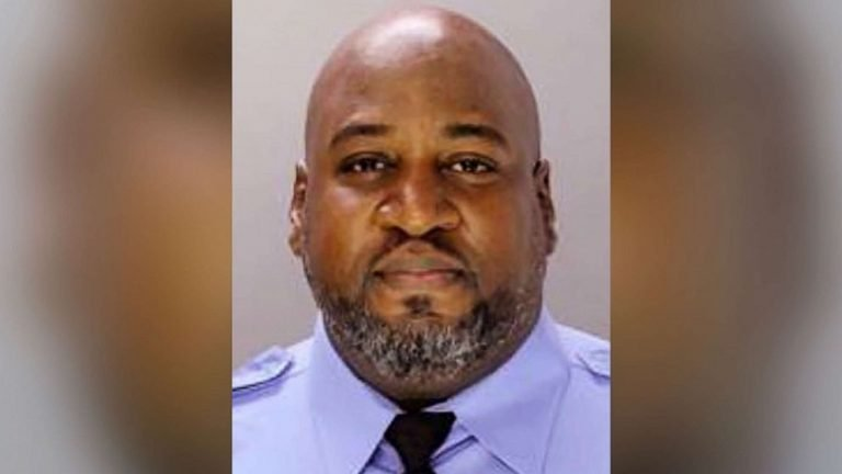 Philadelphia police lose 24-year veteran, father of 3 to COVID-19