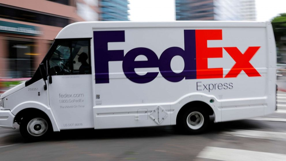 8 dead, several wounded following mass shooting at Indianapolis FedEx facility: Police