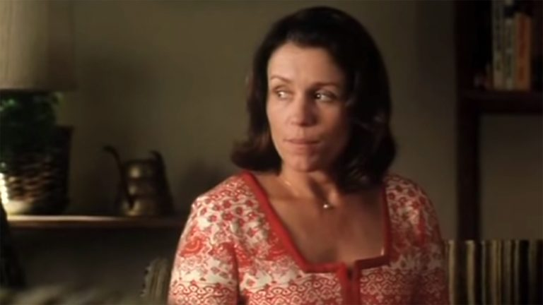 'Almost Famous': Frances McDormand Listens to Led Zep in Deleted Scene