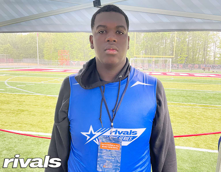 Seven standouts punch their ticket to Rivals Camp Series in Atlanta