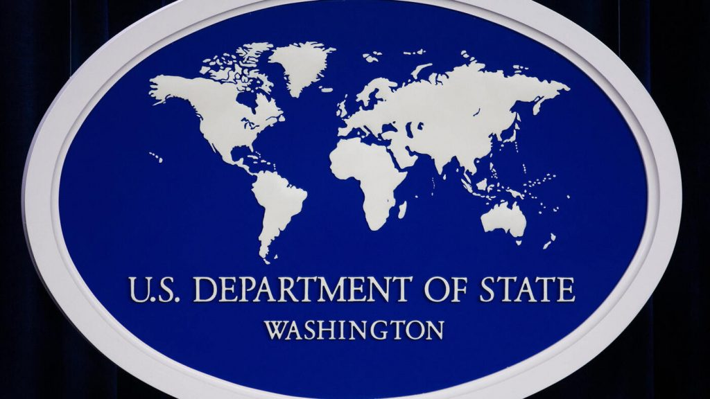 State Department To Issue Travel Warnings Amid 'Unprecedented' COVID-19 Risks : NPR