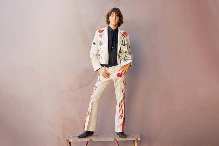 Flying Burrito Brothers Cut 'Wild Horses' in 1970: Listen