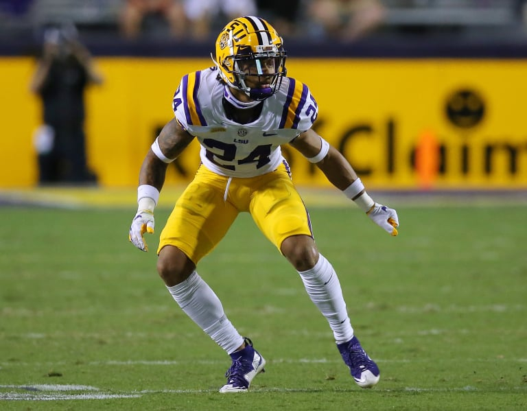 Three-Point Stance: DBU, transfer RBs, SEC breakouts