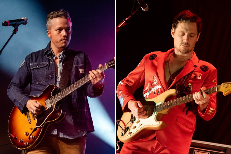 jason isbell sturgill simpson scorsese casting movie