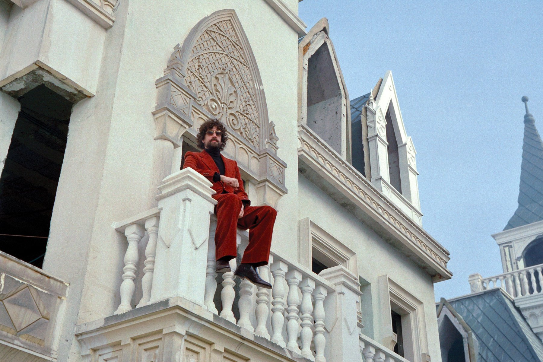 Justice's Gaspard Augé Releases Debut Solo Single 'Force Majeure'