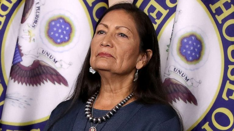 As Deb Haaland creates unit to investigate missing and murdered Native Americans, a look at why it's necessary