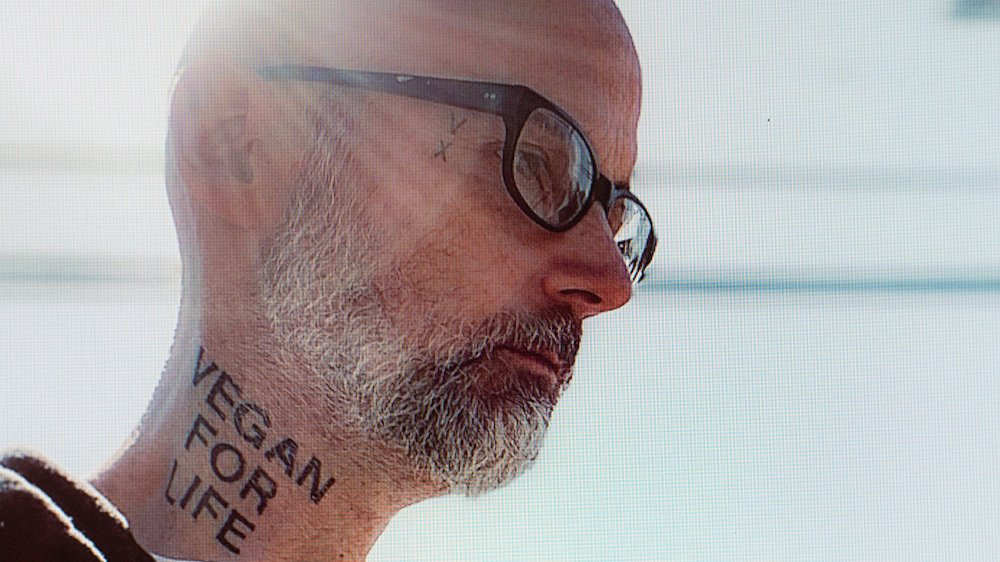 """First Look at """"Moby Doc,"""" Feature Film Recounting EDM Artist's Life"""