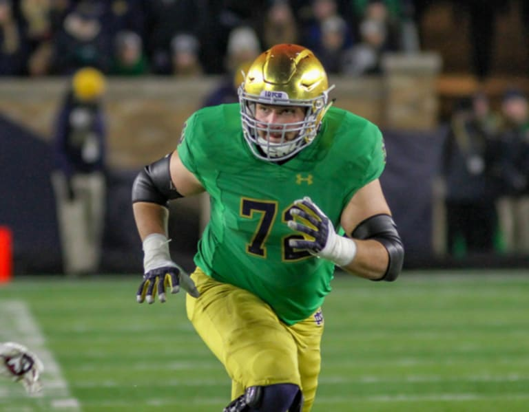 NFL Draft: Intriguing OL values