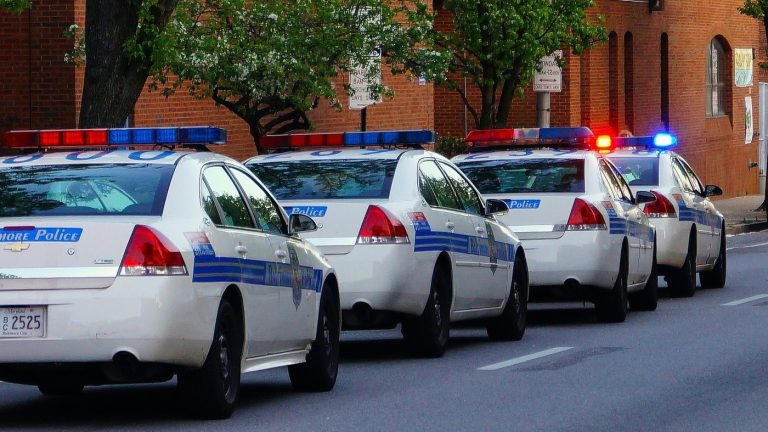 When You Add More Police To A City, What Happens? : Planet Money : NPR