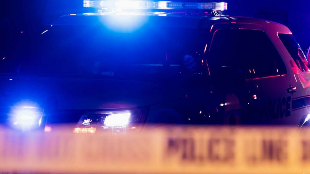 9 juveniles injured in gunfight that broke out at 12-year-old's birthday party