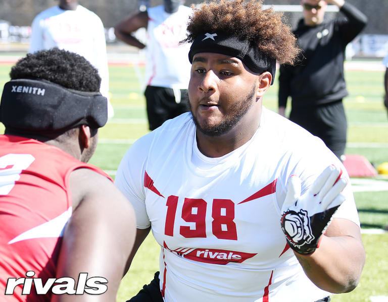Rivals Camp Series: The top offensive performers in Atlanta