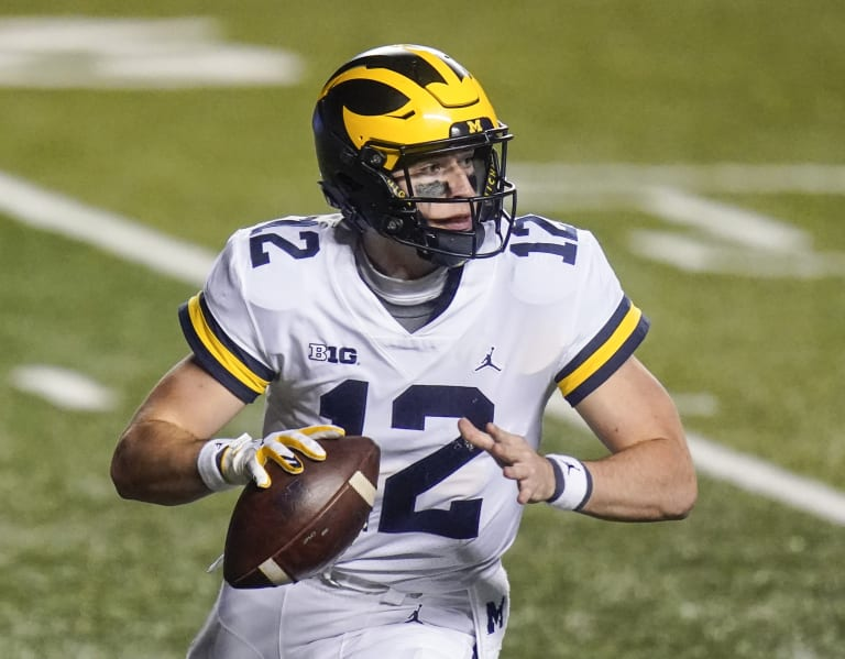 Fact or Fiction: Cade McNamara will win Michigan's QB job
