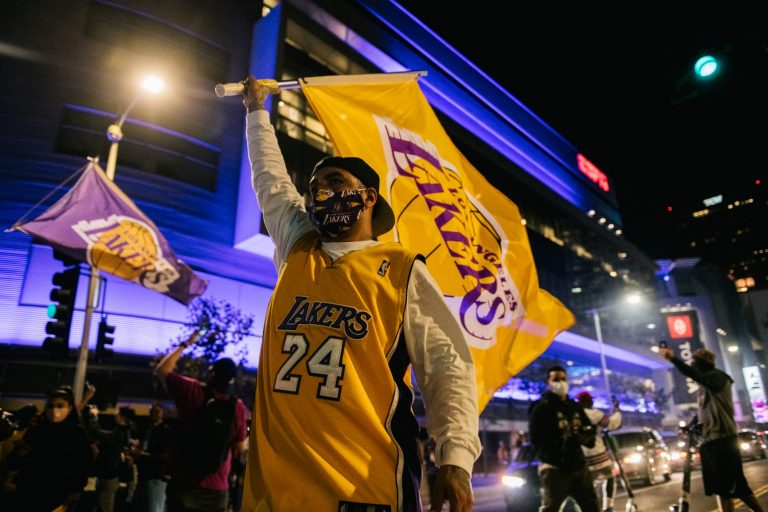 Los Angeles Lakers nickname history explained in a nutshell