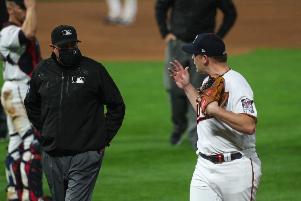 Tyler Duffey's suspension for throwing at Yermin Mercedes is a joke