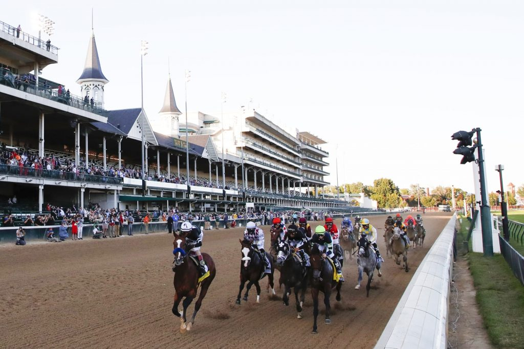 Kentucky Derby 2021 time, horses, TV channel, how to watch, live stream