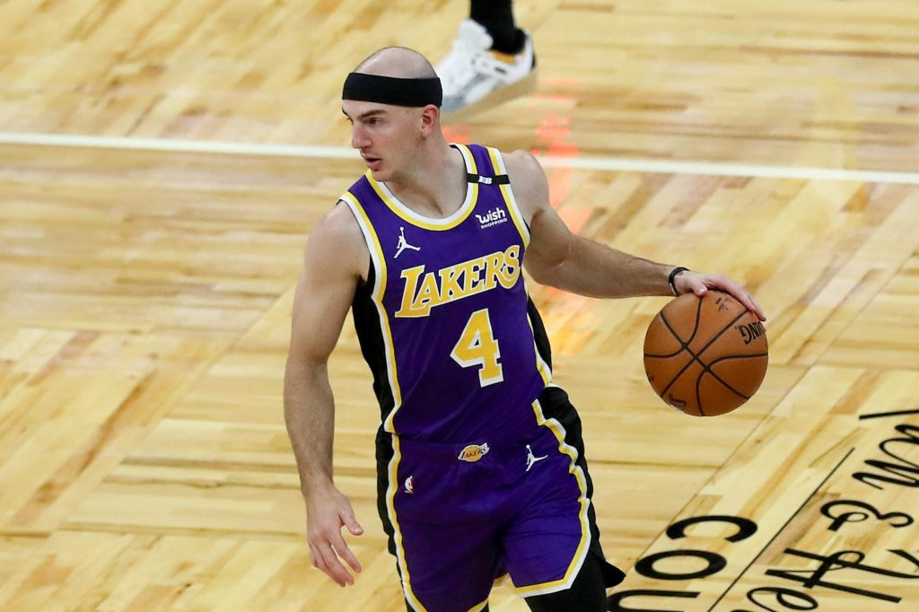 Every NBA play-in tournament team's secret weapon