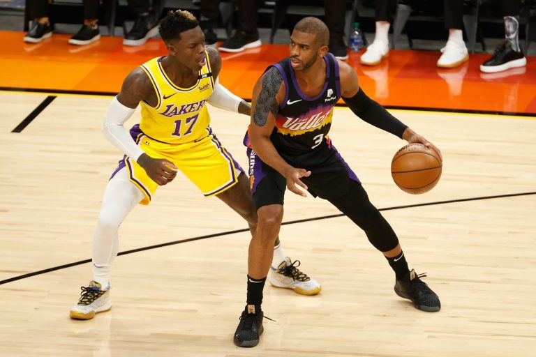 Phoenix Suns have reached their 'hard' with Chris Paul's injury