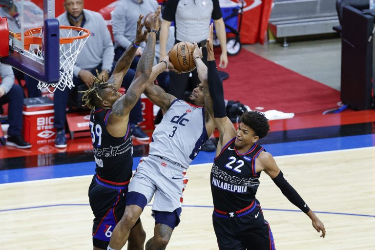 76ers vs. Wizards NBA live stream reddit for NBA Playoffs Game 4