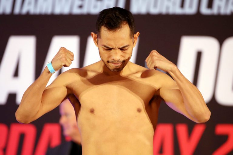 It this the last stand for Nonito Donaire or newest title run?
