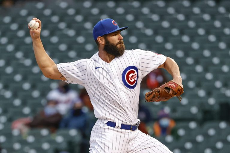 Cubs getting healthy at right time with latest roster moves