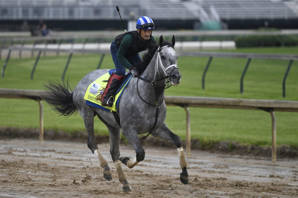 What time is the Kentucky Derby 2021?