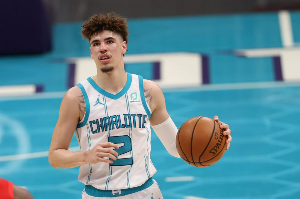 3 realistic goals for Charlotte Hornets in 2021 NBA Playoffs