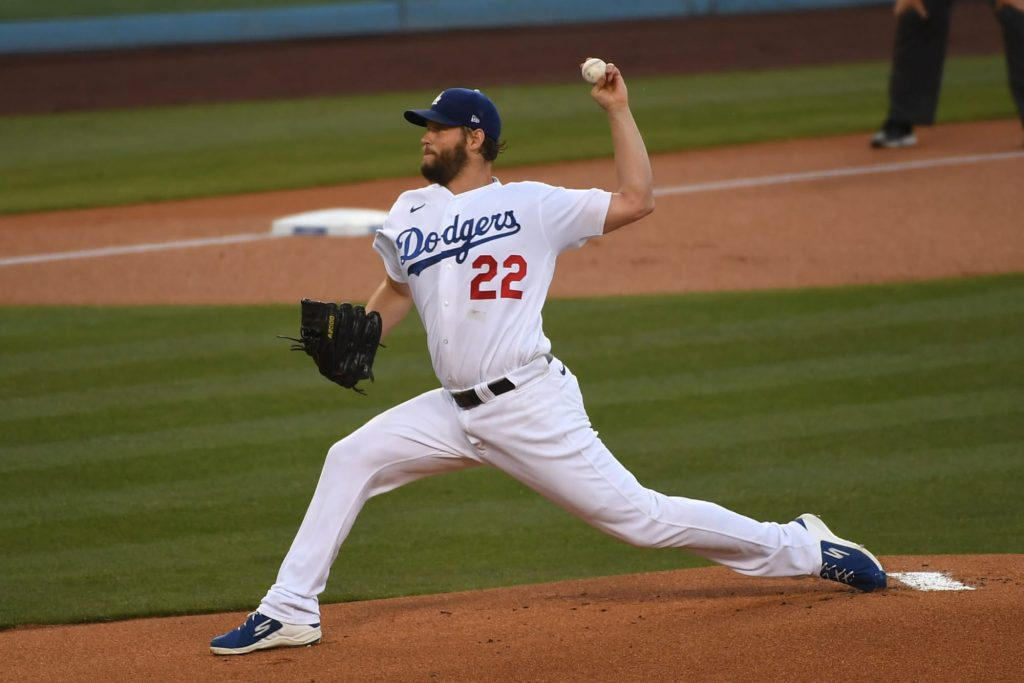 Clayton Kershaw doesn't think all these no-hitters are good for baseball