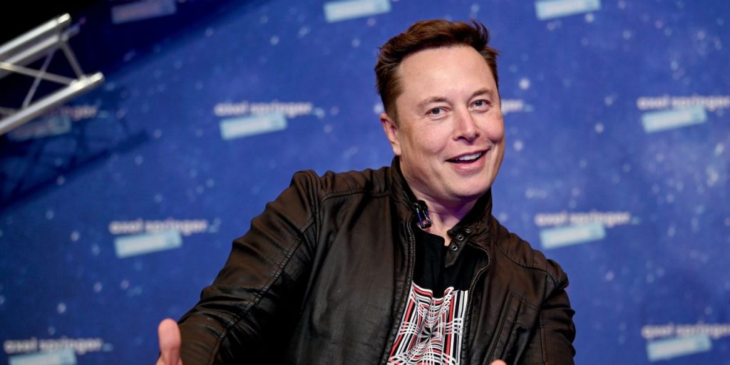 What Time Elon Musk Is Hosting 'SNL' and How to Watch