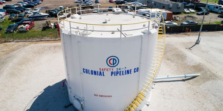 Colonial Pipeline Hack: How Have Gas Prices Been Affected and Who Are the Darkside Cyber Attackers?