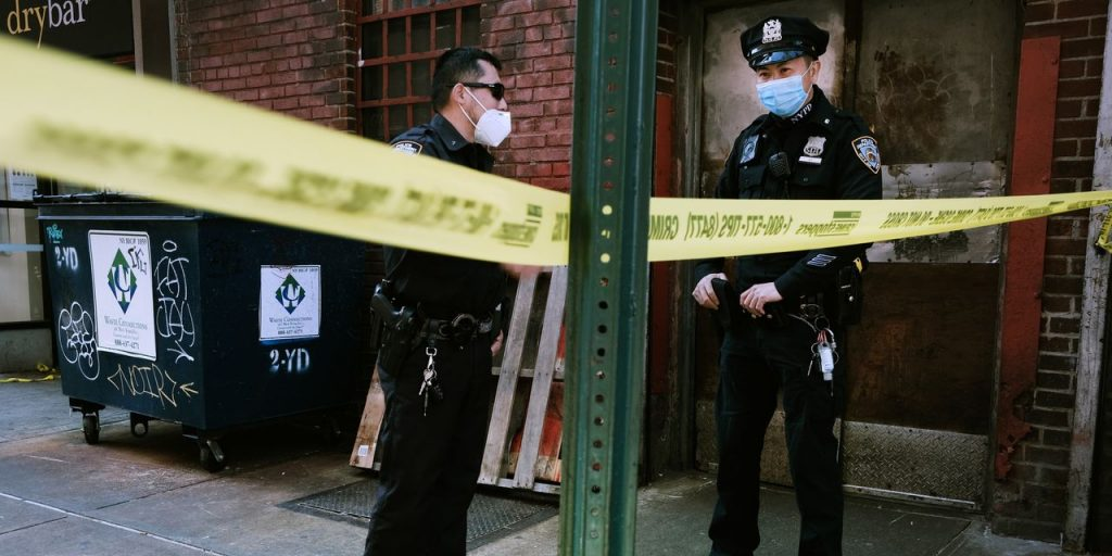 Police in Cities Across U.S. Brace for a Violent Summer