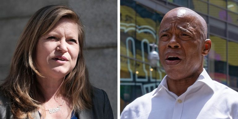 New York Mayoral Race Polls Show Kathryn Garcia and Eric Adams Moving Up