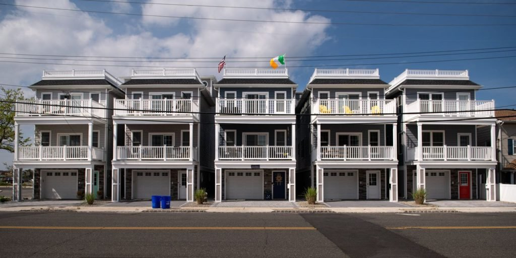 Full-Time Residents Flock to Jersey Shore