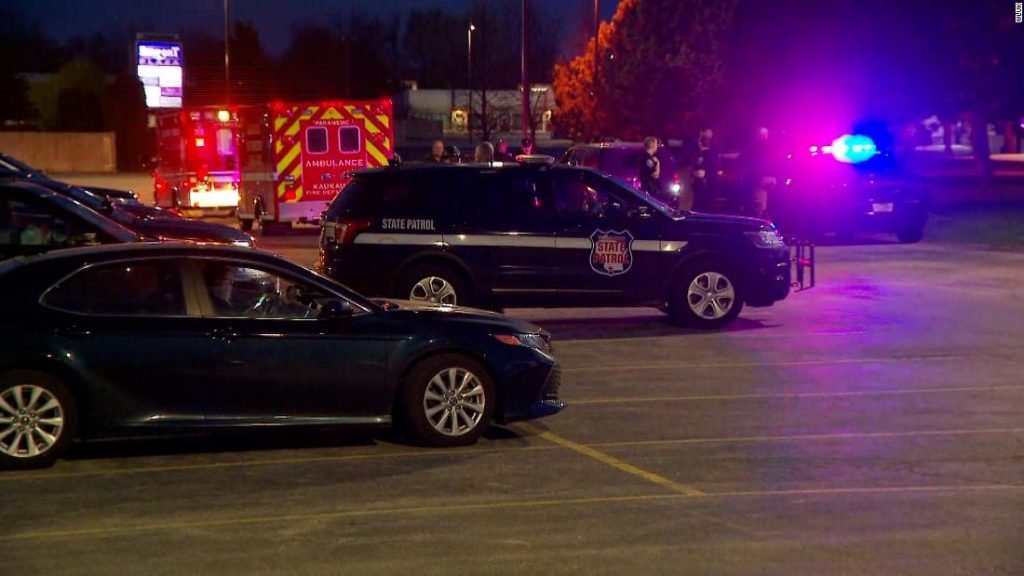 Wisconsin casino shooting: The scene has been secured, authorities say