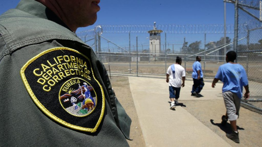 A change in California's corrections system could mean earlier release or parole hearings for some inmates