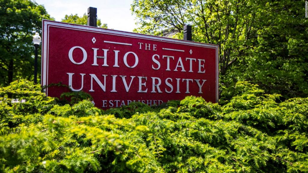 Richard Strauss: Ohio State offers settlements in five more sex abuse cases involving former school doctor