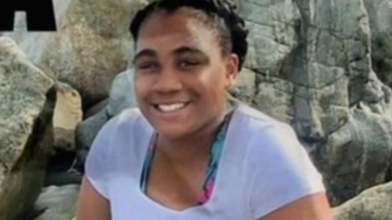 Mikayla Miller: Family demands accountability as authorities investigate the death of a Black 16-year-old in Hopkinton, Massachusetts