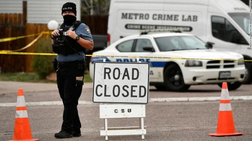 There were at least 9 mass shootings across the US this weekend